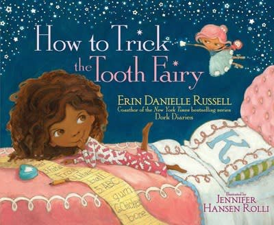 Aladdin How to Trick the Tooth Fairy