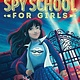 Aladdin Mrs. Smith's Spy School for Girls