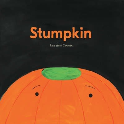 Atheneum Books for Young Readers Stumpkin