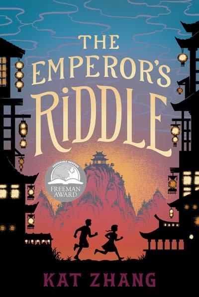 Aladdin The Emperor's Riddle