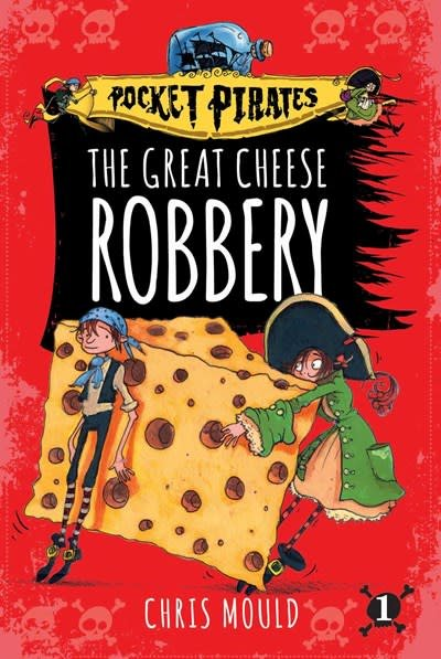 Aladdin The Great Cheese Robbery