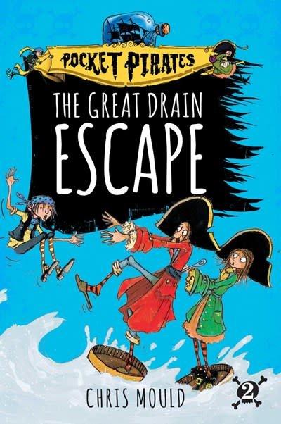 Aladdin The Great Drain Escape