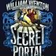 Aladdin William Wenton and the Secret Portal