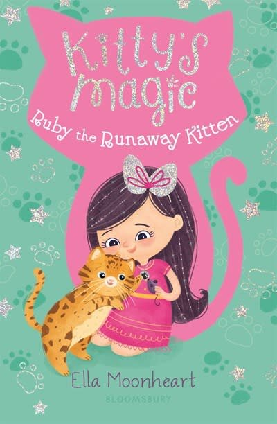 Bloomsbury Children's Books Kitty's Magic 3