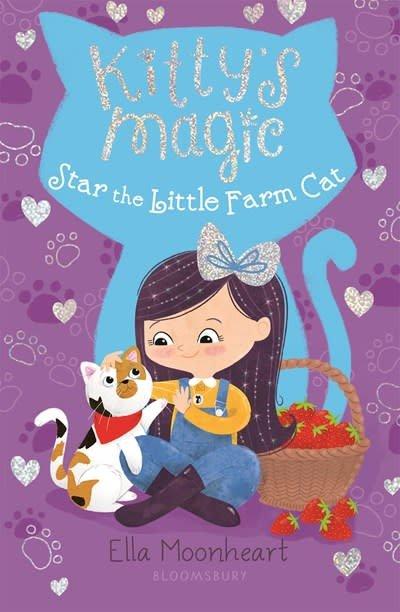 Bloomsbury Children's Books Kitty's Magic 4