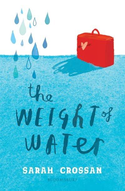 Bloomsbury YA The Weight of Water