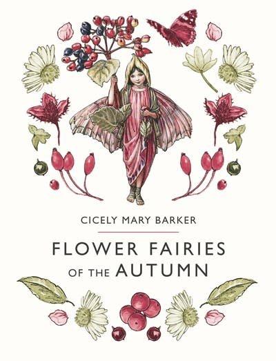 Warne Flower Fairies of the Autumn