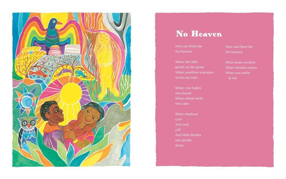 Atheneum/Caitlyn Dlouhy Books I Am Loved: Illustrated Poems