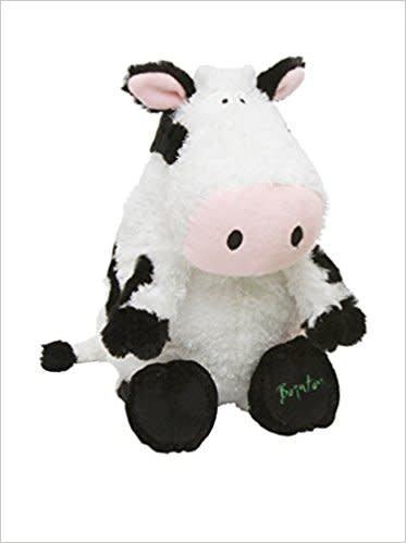 Boynton Clover the Cow (Plush Doll)