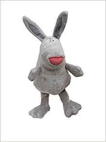 Boynton Bunny (Plush Doll)