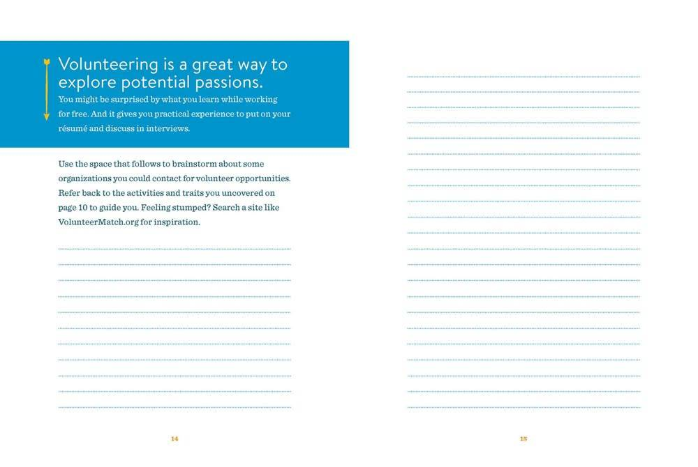 Weldon Owen Career Dreams: ...Workbook to... Your Passion and Purpose