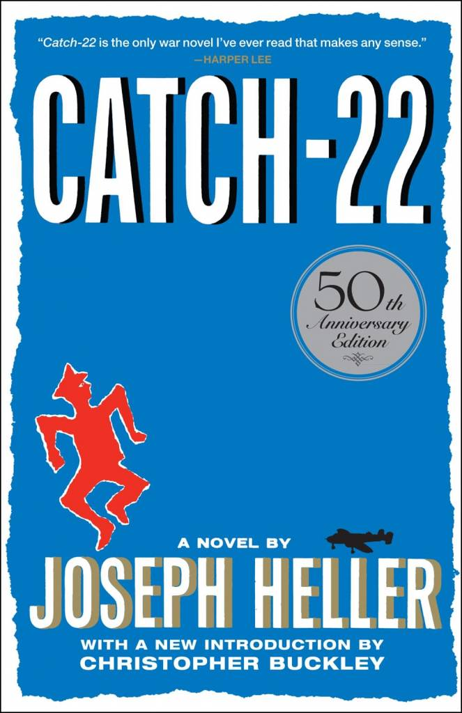 Catch-22 (50th Anniversary)
