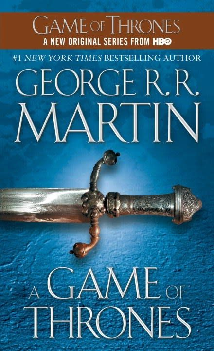 A Song of Ice and Fire 01 A Game of Thrones