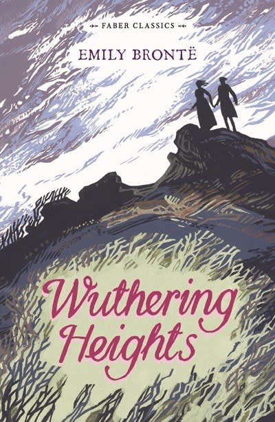 Faber & Faber Children's Wuthering Heights