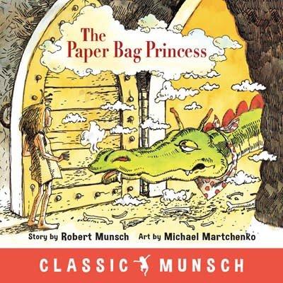 Annick Press The Paper Bag Princess