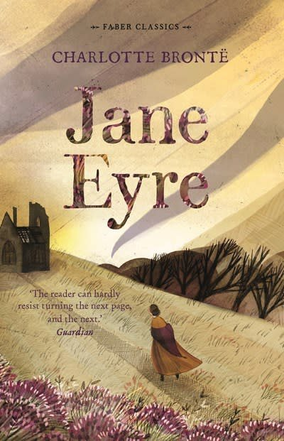 Faber & Faber Children's Jane Eyre