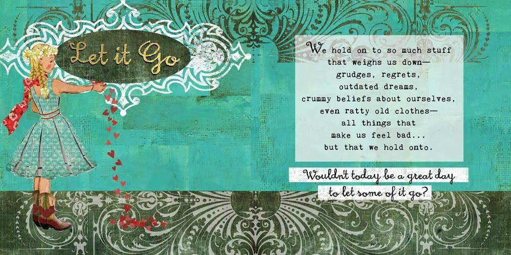 Andrews McMeel Publishing Brave Girls Club: Choose Happy