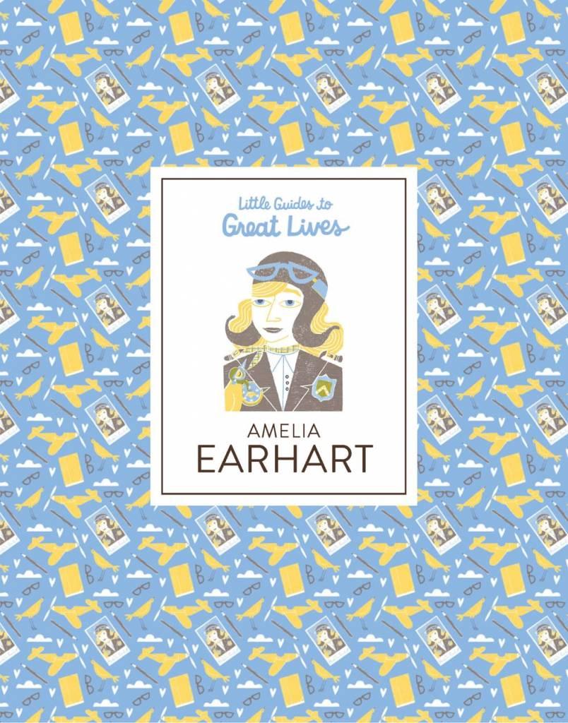 Laurence King Publishing Amelia Earhart