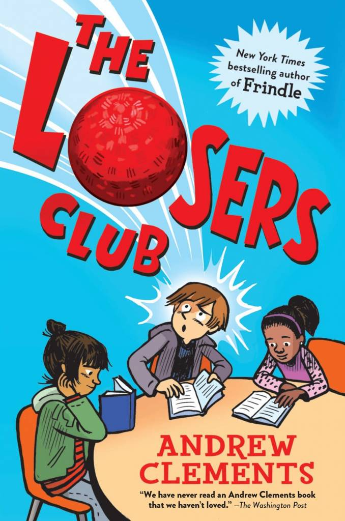 Random House Books for Young Readers The Losers Club