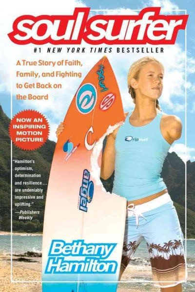 Soul Surfer: A True Story of Faith, Family, and Fighting...