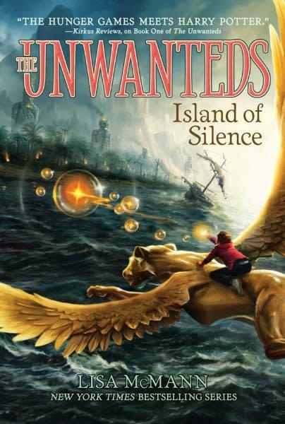 The Unwanteds 02 Island of Silence