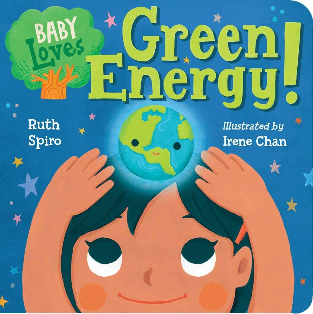 Charlesbridge Baby Loves: Green Energy!