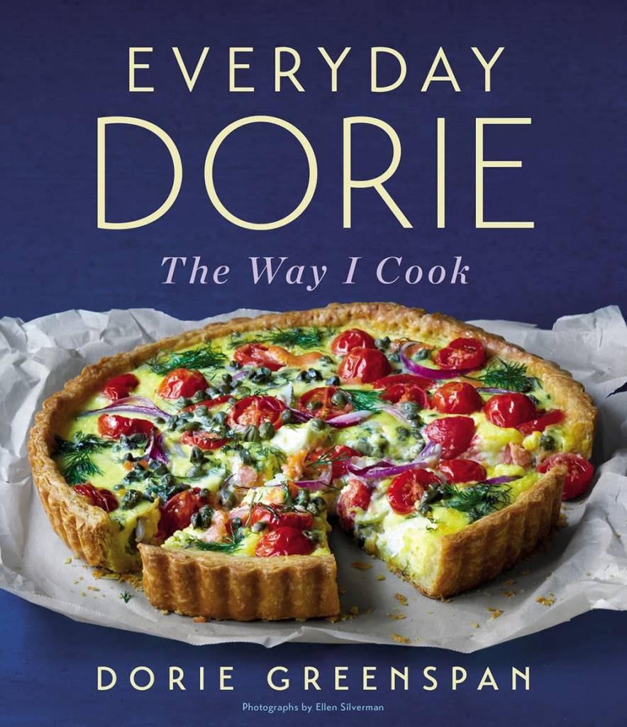 Rux Martin/Houghton Mifflin Harcourt Everyday Dorie