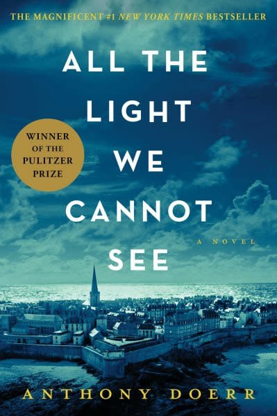 Scribner All the Light We Cannot See