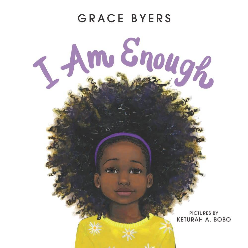 Balzer + Bray I Am Enough