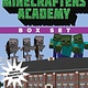 Sky Pony Press The Unofficial Minecrafters Academy Series Box Set