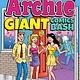 Archie Comics Archie Giant Comics Bash