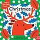 Nosy Crow Baby's First Cloth Book: Christmas