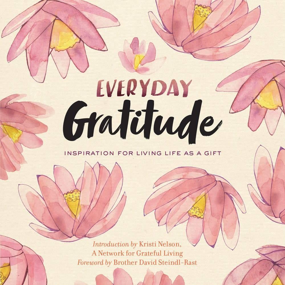 Storey Publishing, LLC Everyday Gratitude