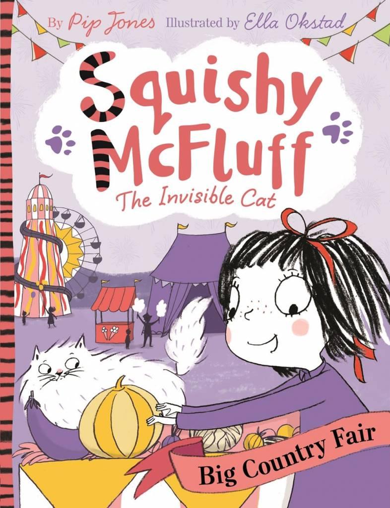 Faber & Faber Children's Squishy McFluff: Big Country Fair