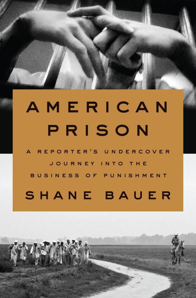 Penguin Press American Prison