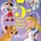 Disney Press 5-Minute Disney Classic Stories