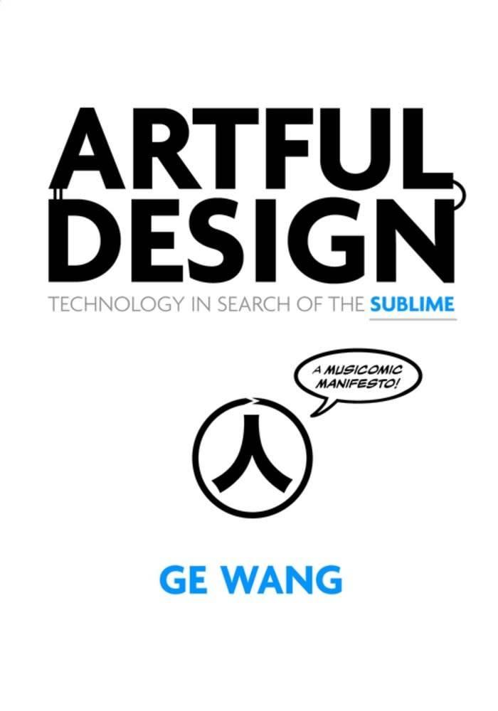 Stanford University Press Artful Design