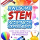 Racehorse for Young Readers Awesome STEM Science Experiments