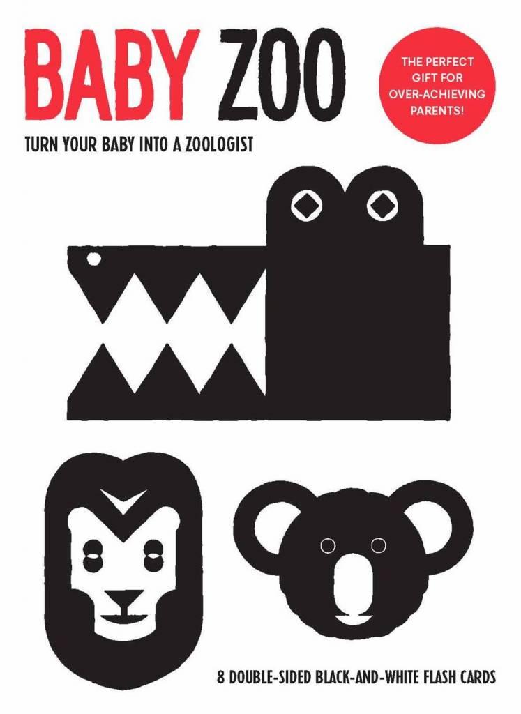 Laurence King Publishing Baby Zoo