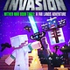 Sky Pony Press The Wither Invasion