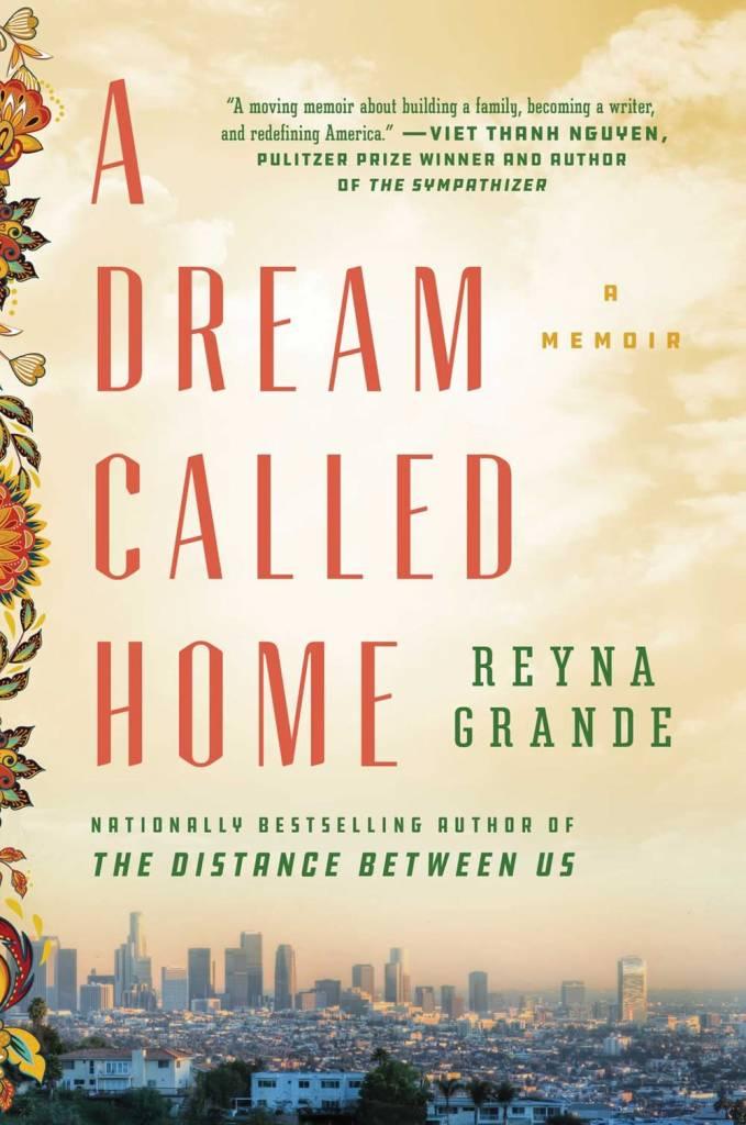 Atria Books A Dream Called Home