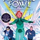 Disney-Hyperion Artemis Fowl 02 The Arctic Incident