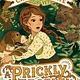 Square Fish Calpurnia Tate, Girl Vet 04: A Prickly Problem