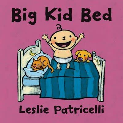 Candlewick Big Kid Bed