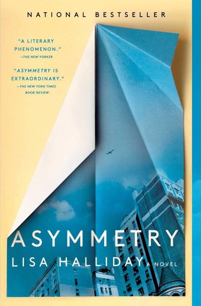 Simon & Schuster Asymmetry