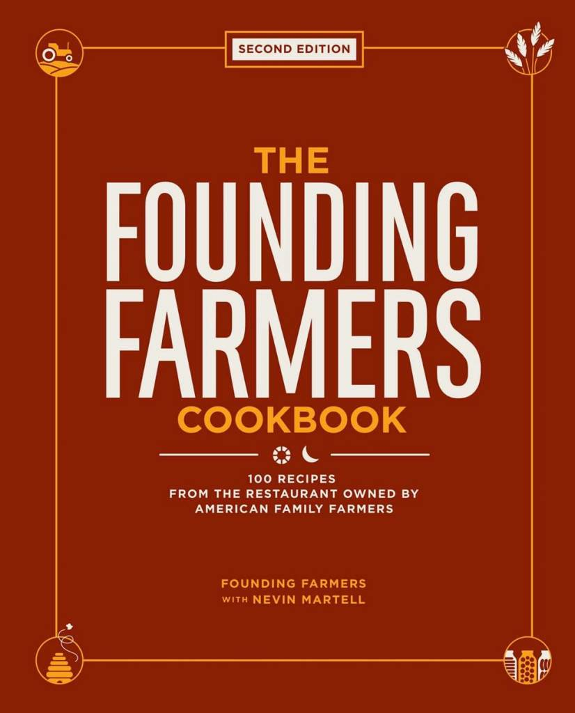 Andrews McMeel Publishing The Founding Farmers Cookbook, second edition