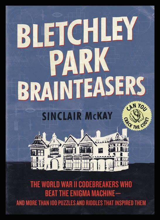 Quercus Bletchley Park Brainteasers