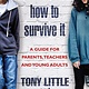 Bloomsbury Continuum Adolescence: How to Survive It