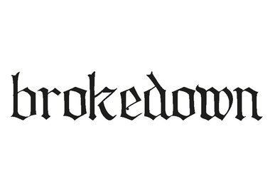Brokedown Clothing