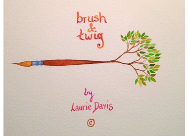Brush & Twig